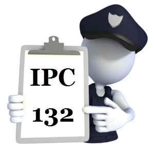IPC 132