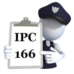 penal code 166