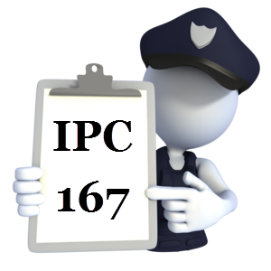 IPC 167