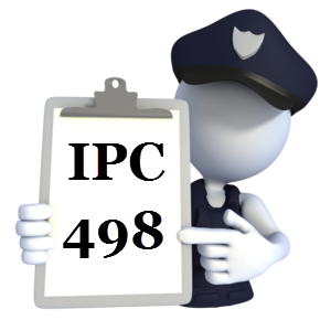 Indian Penal Code IPC-498